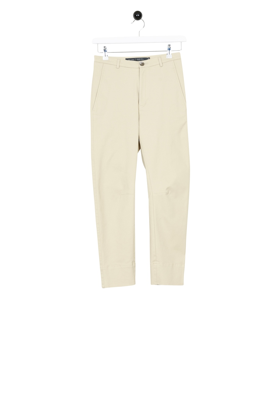 Sand Trousers Cropped