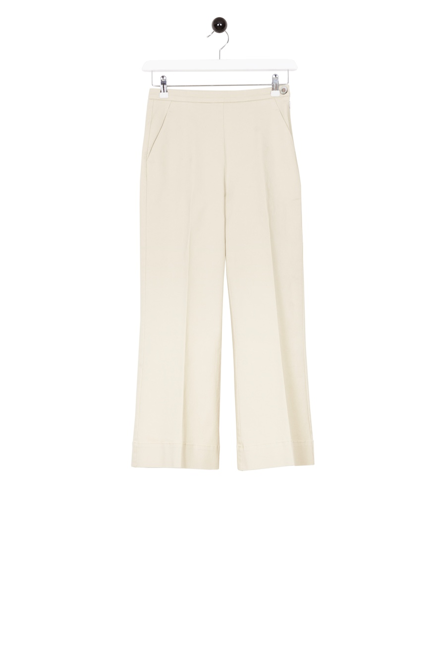 Sand Trousers Wide