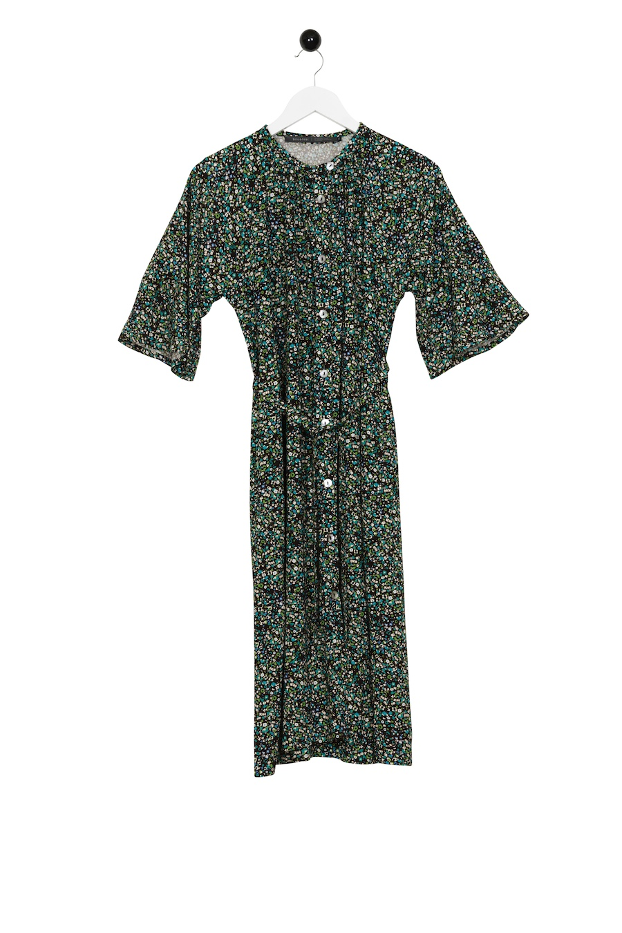 Appaloosa Dress