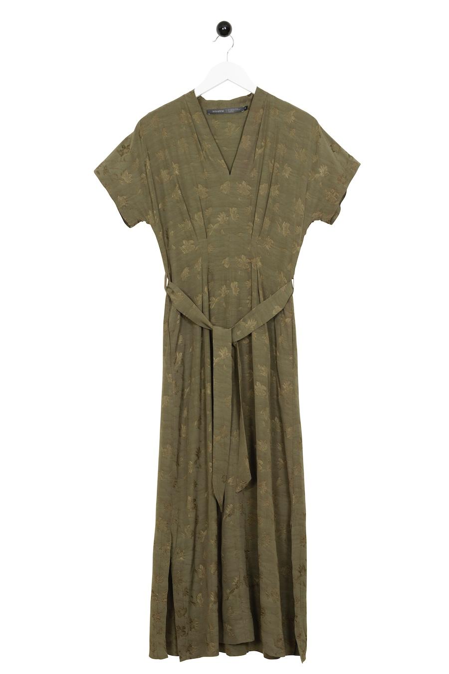 Arravani Dress Long