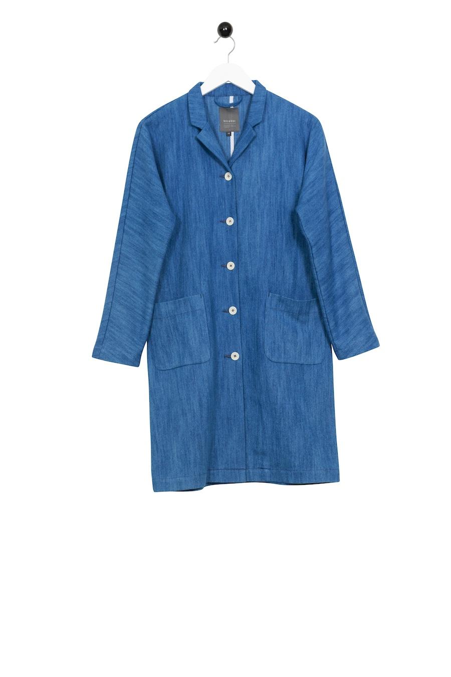 Campiero Coat