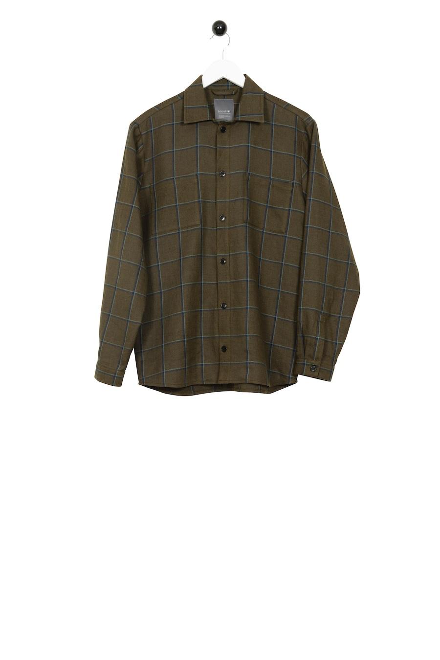 Djerma Shirt
