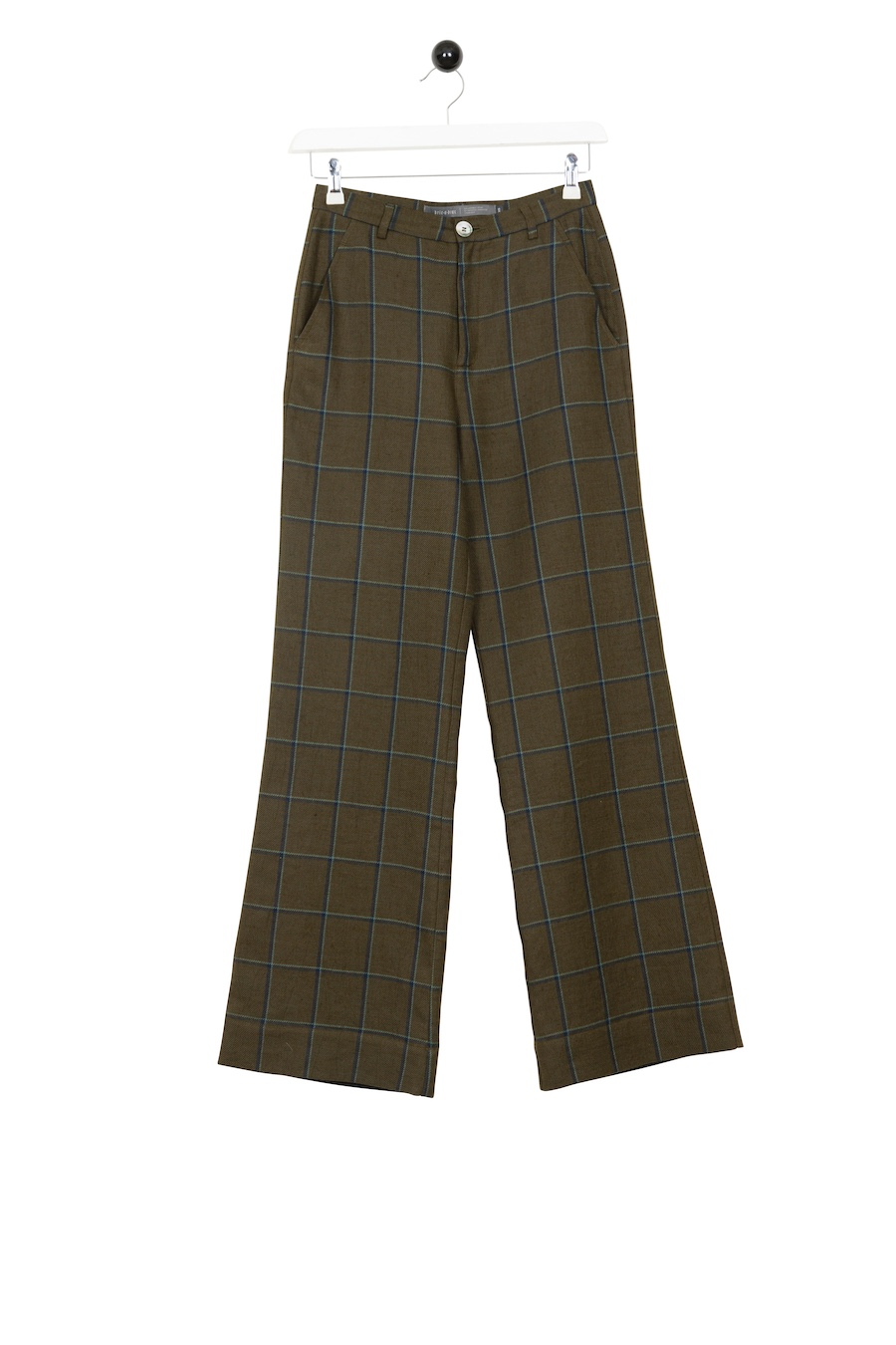 Djerma Trousers
