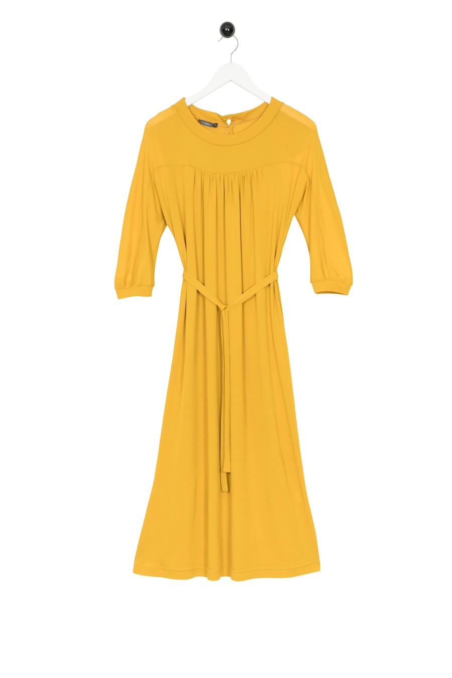 Lava Dress