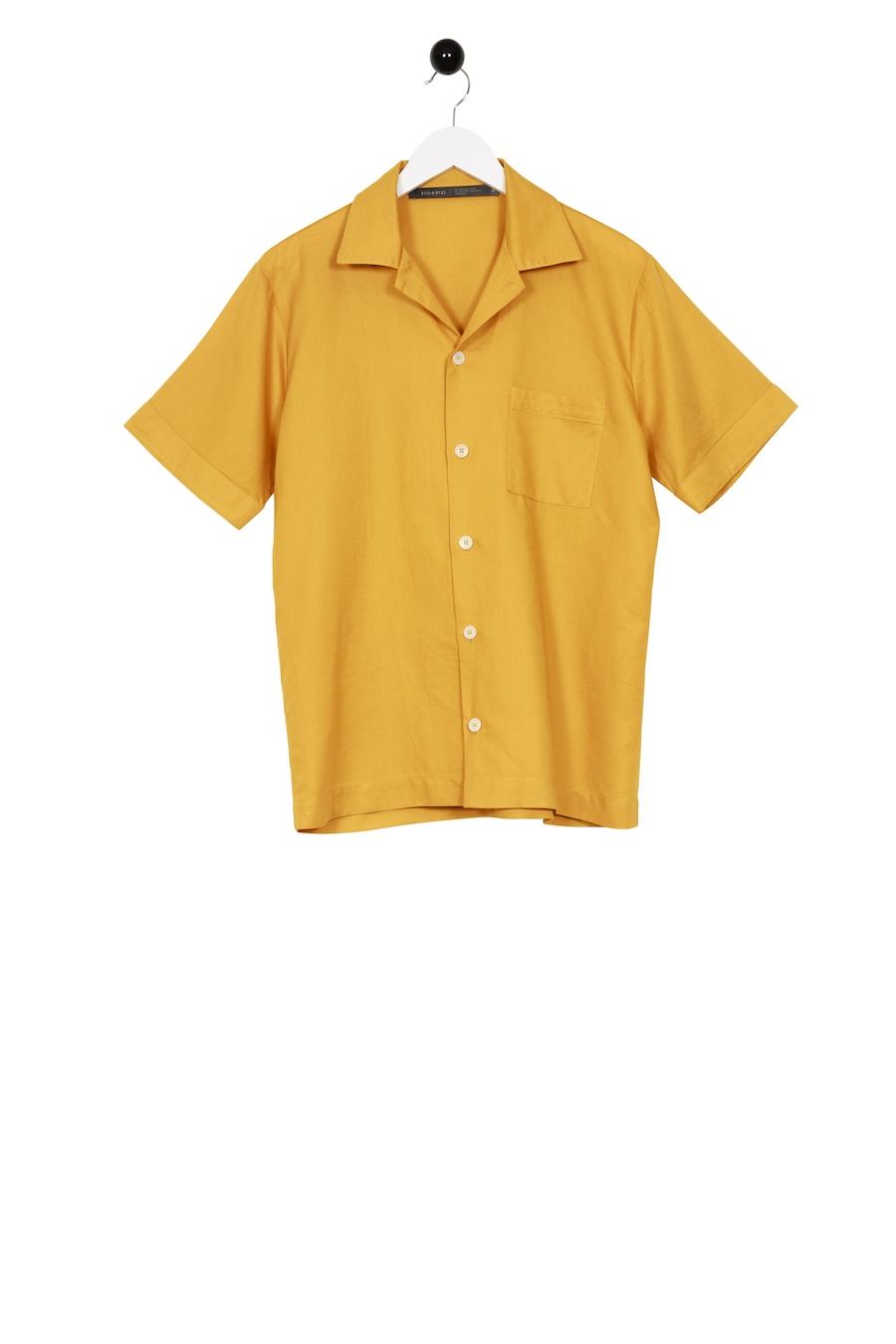 Malapolskin Shirt S S