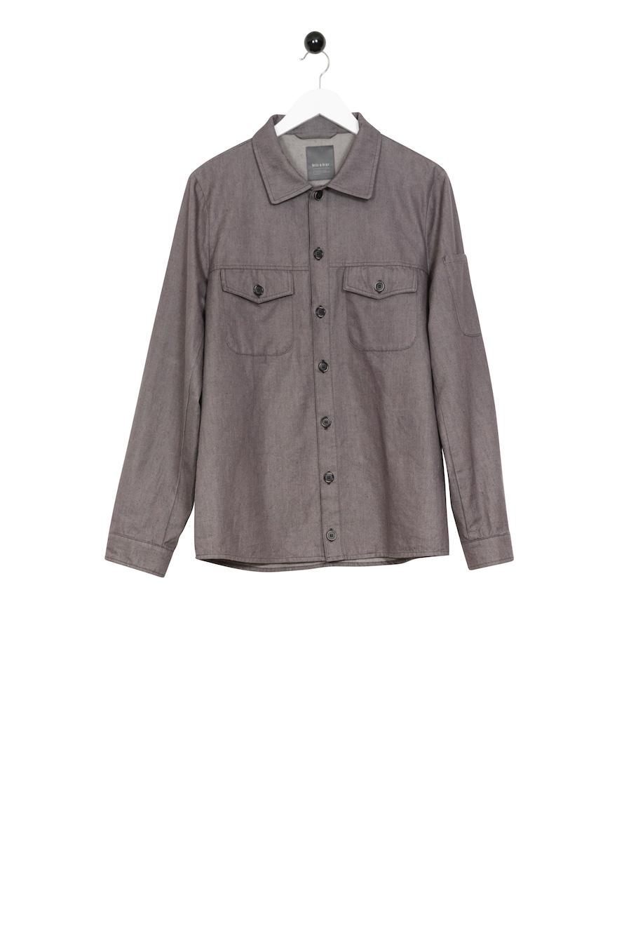 Tersk Shirt Jacket