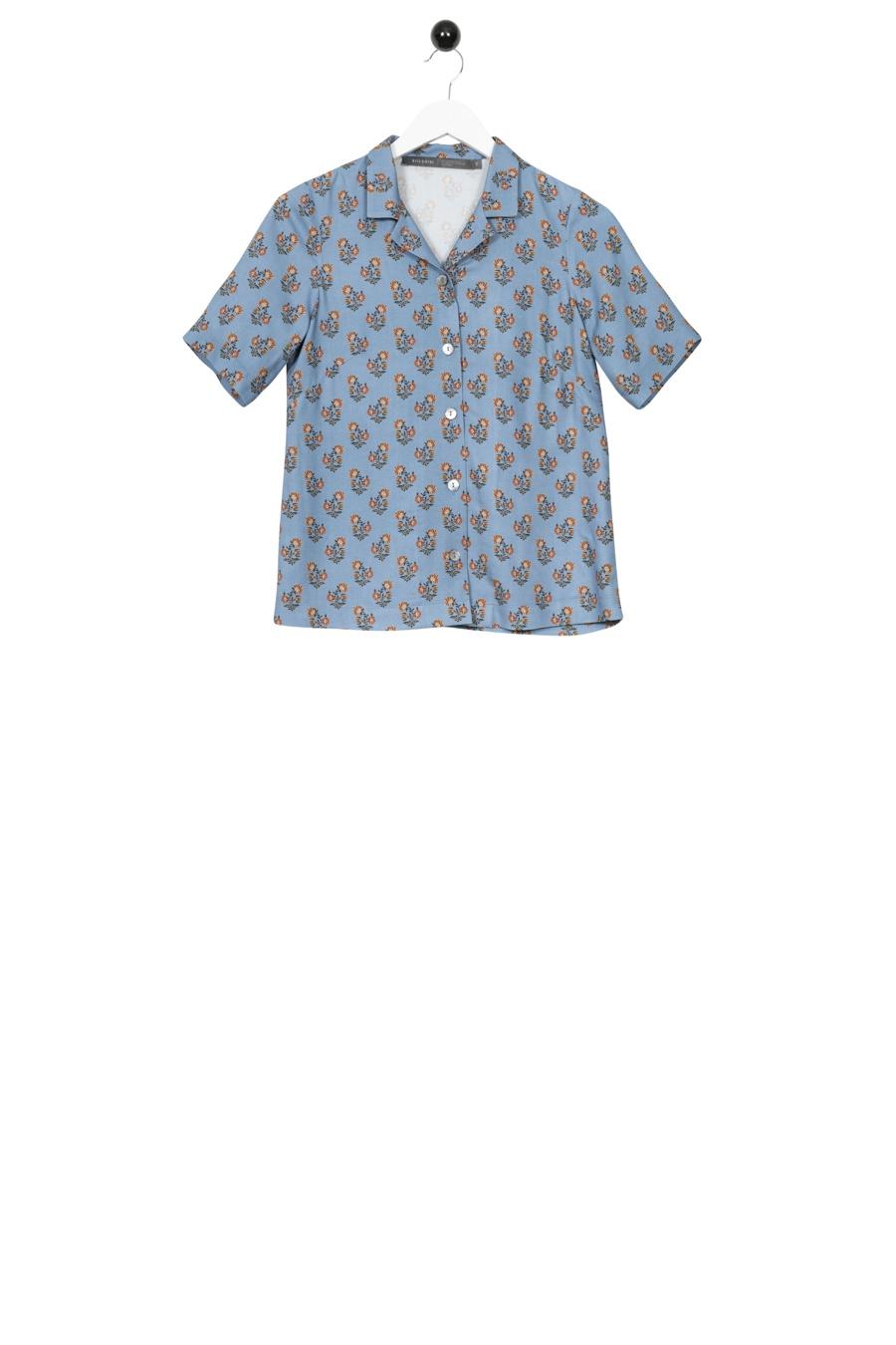 Avignon Shirt S.S.