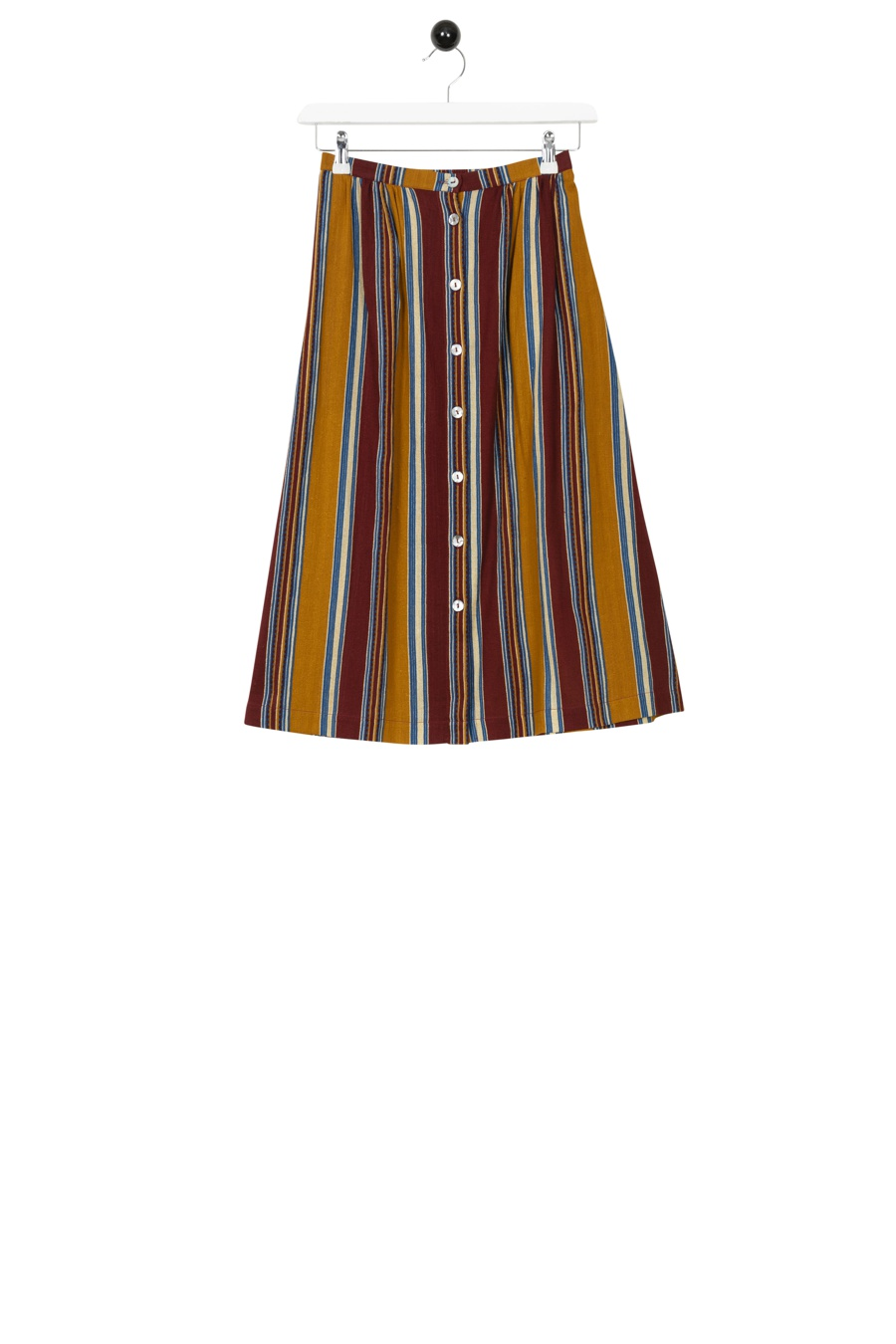 Bordeaux Skirt