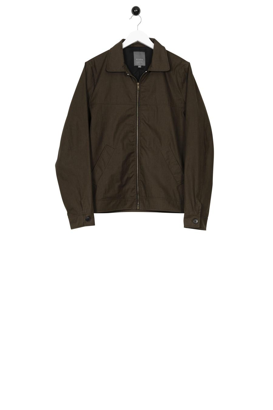 Dunkerque Jacket