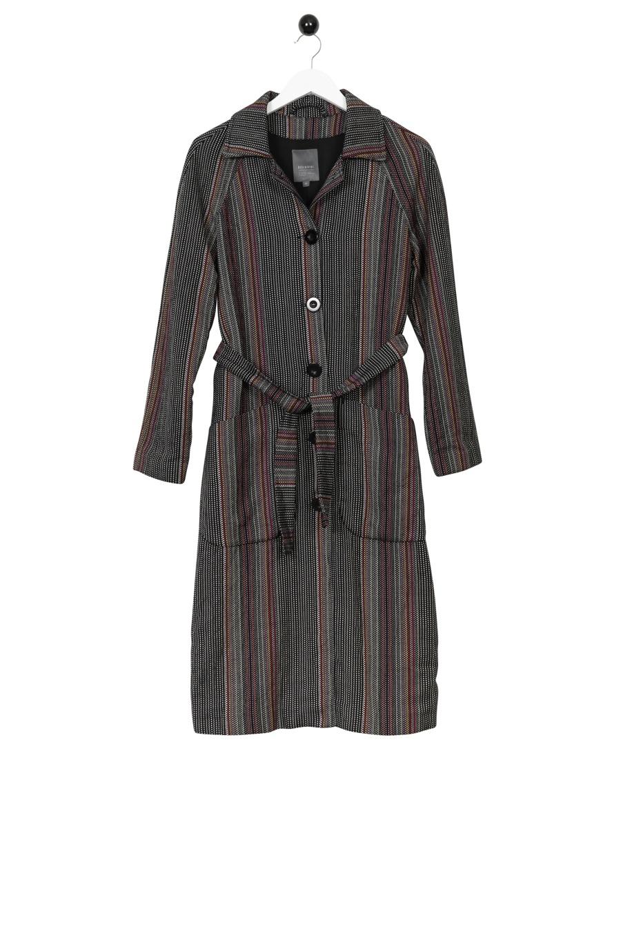 Grenoble Coat