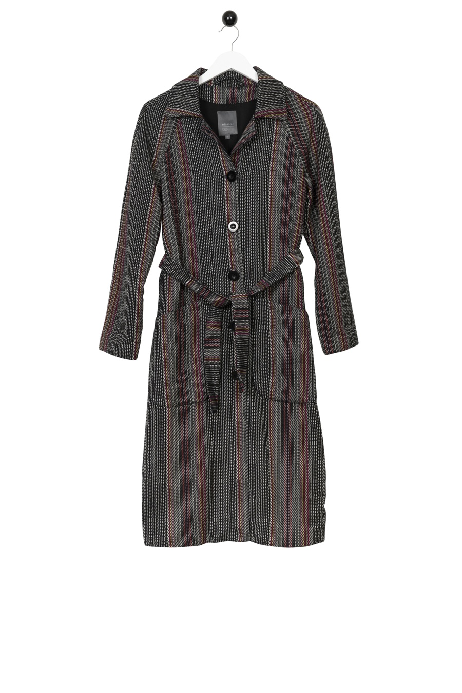 Grenoble Coat