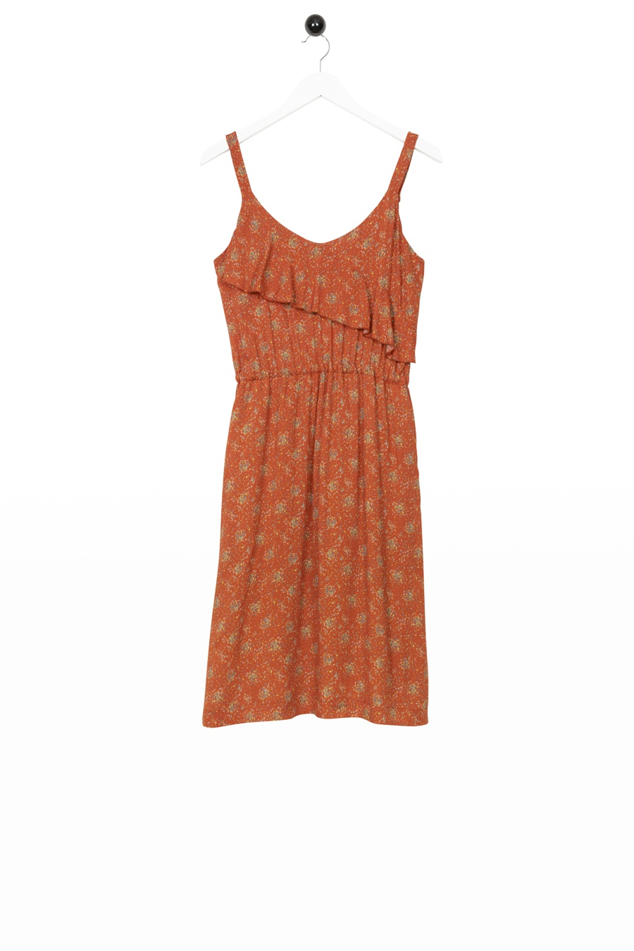 Lille Dress Sleeveless