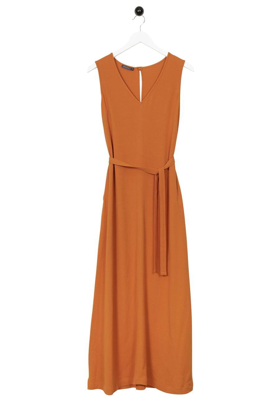 Lyon Dress Sleeveless