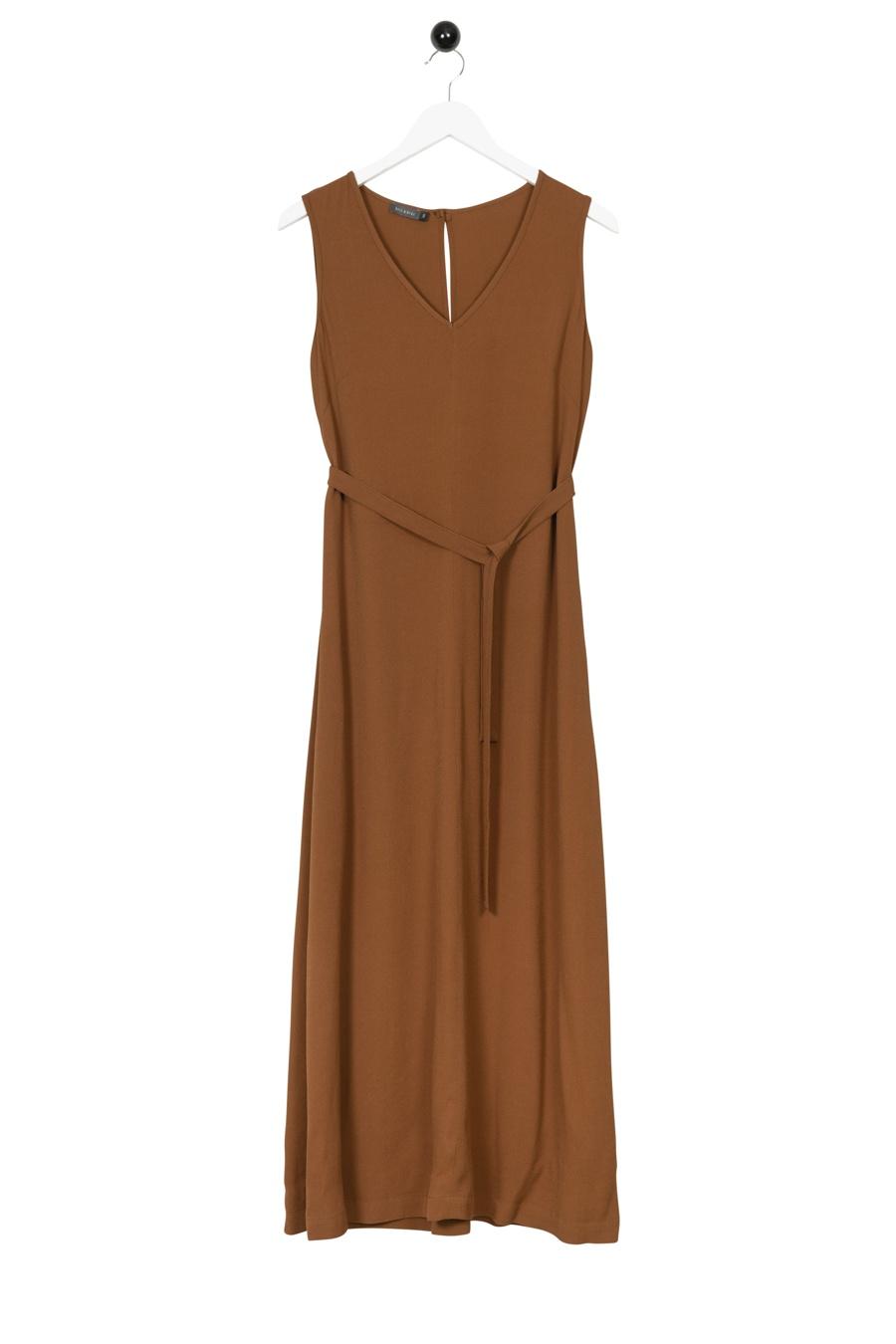 Lyon Dress Sleeveless
