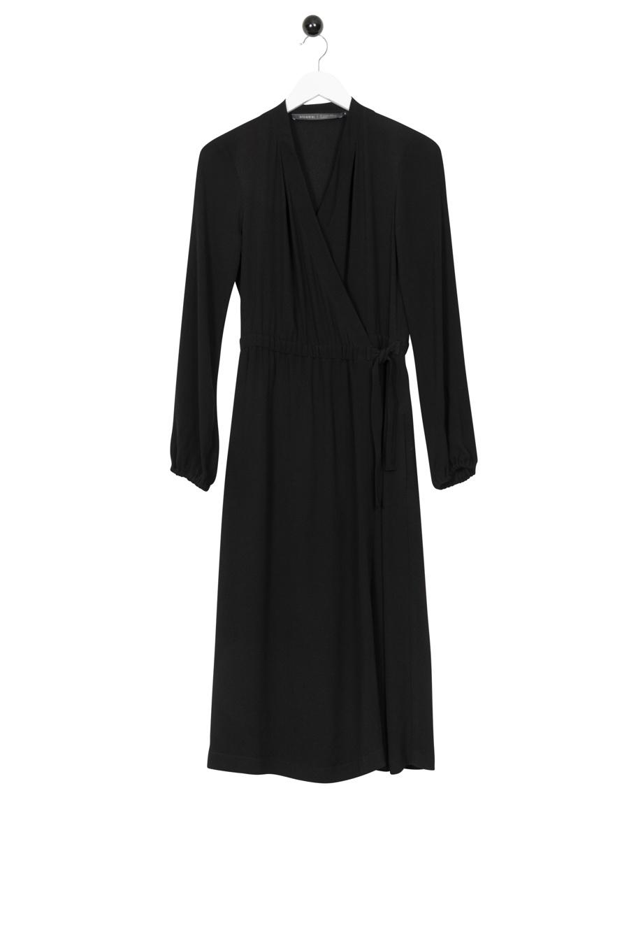Lyon Dress Wrap