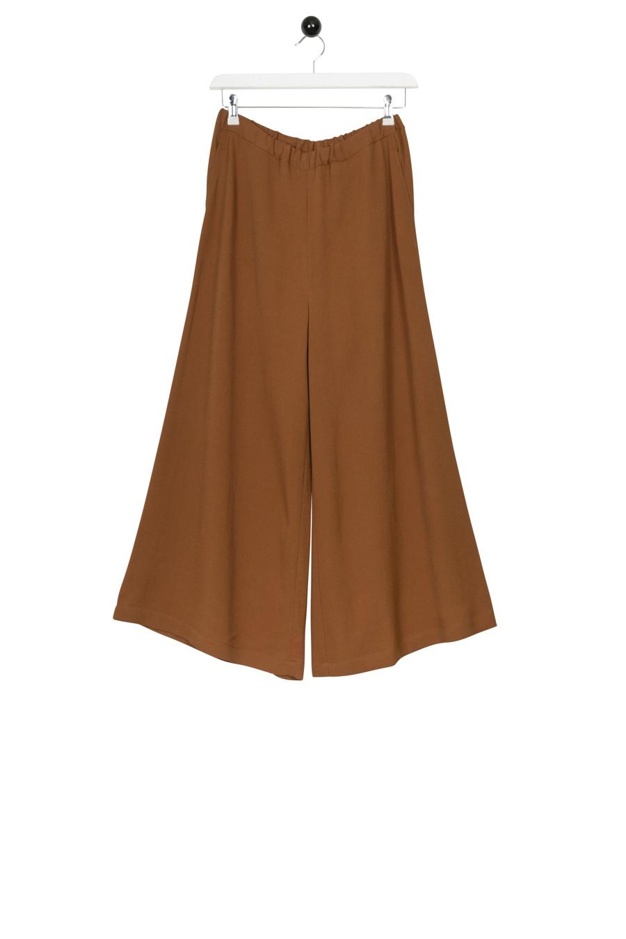 Lyon Trousers Wide