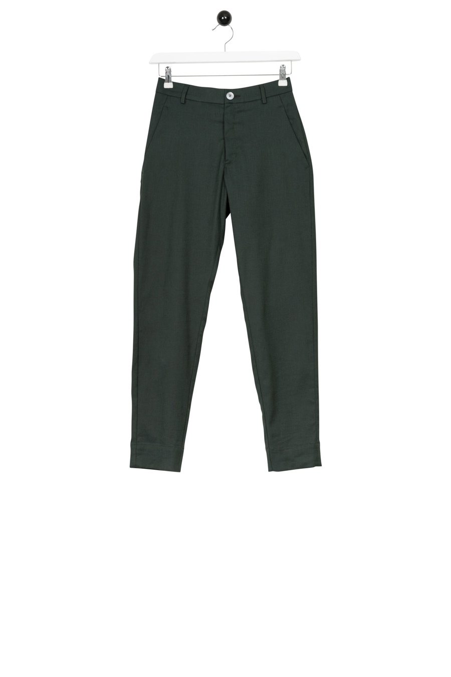 Nantes Trousers Cropped