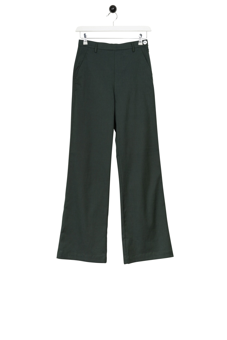 Nantes Trousers Wide
