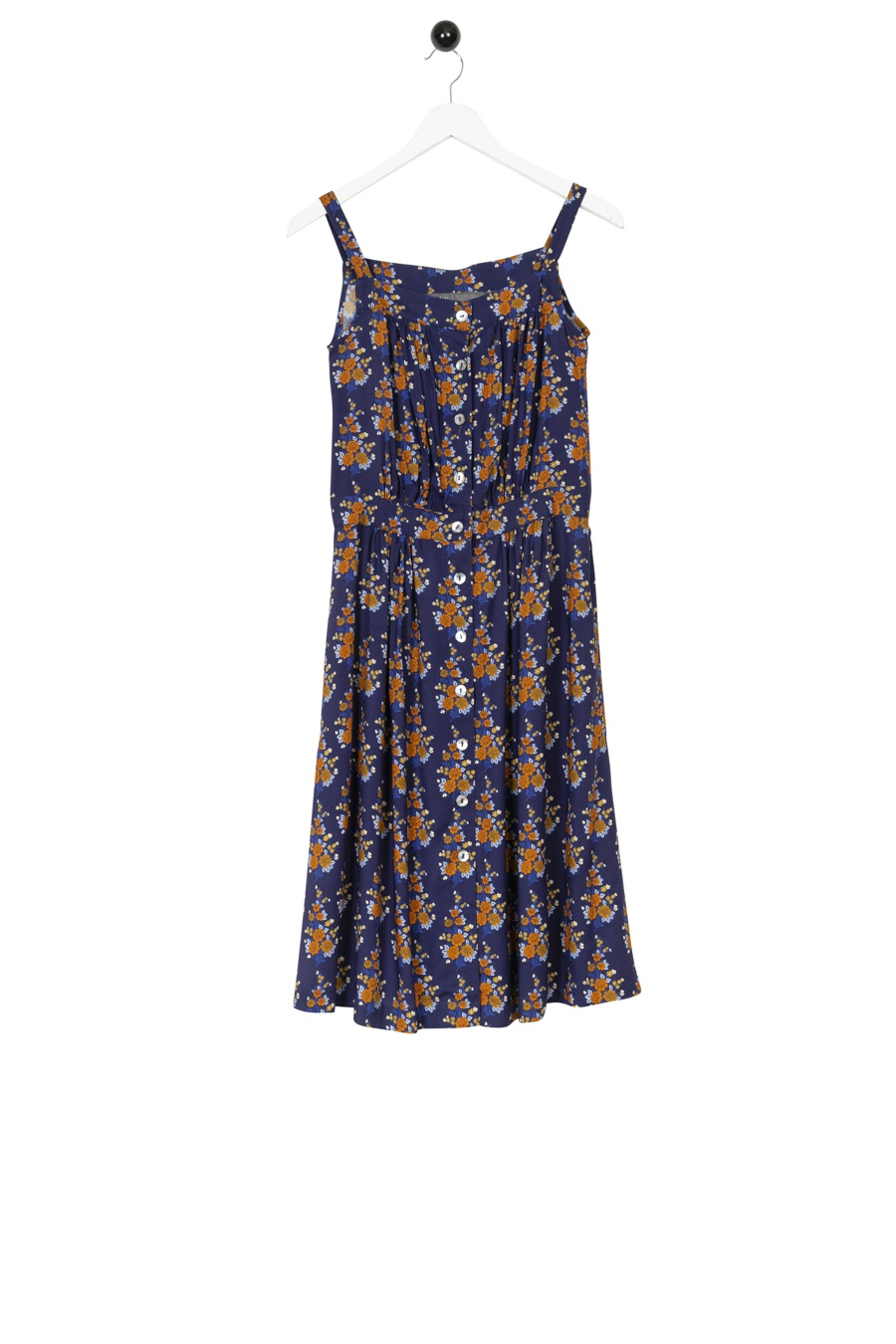 Nice Dress Sleeveless