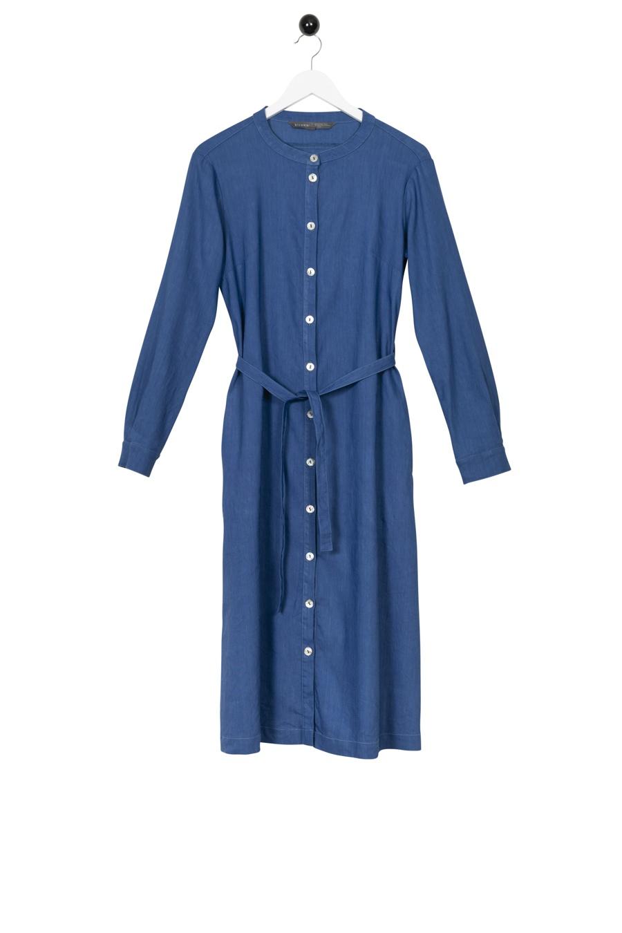 Nîmes Dress