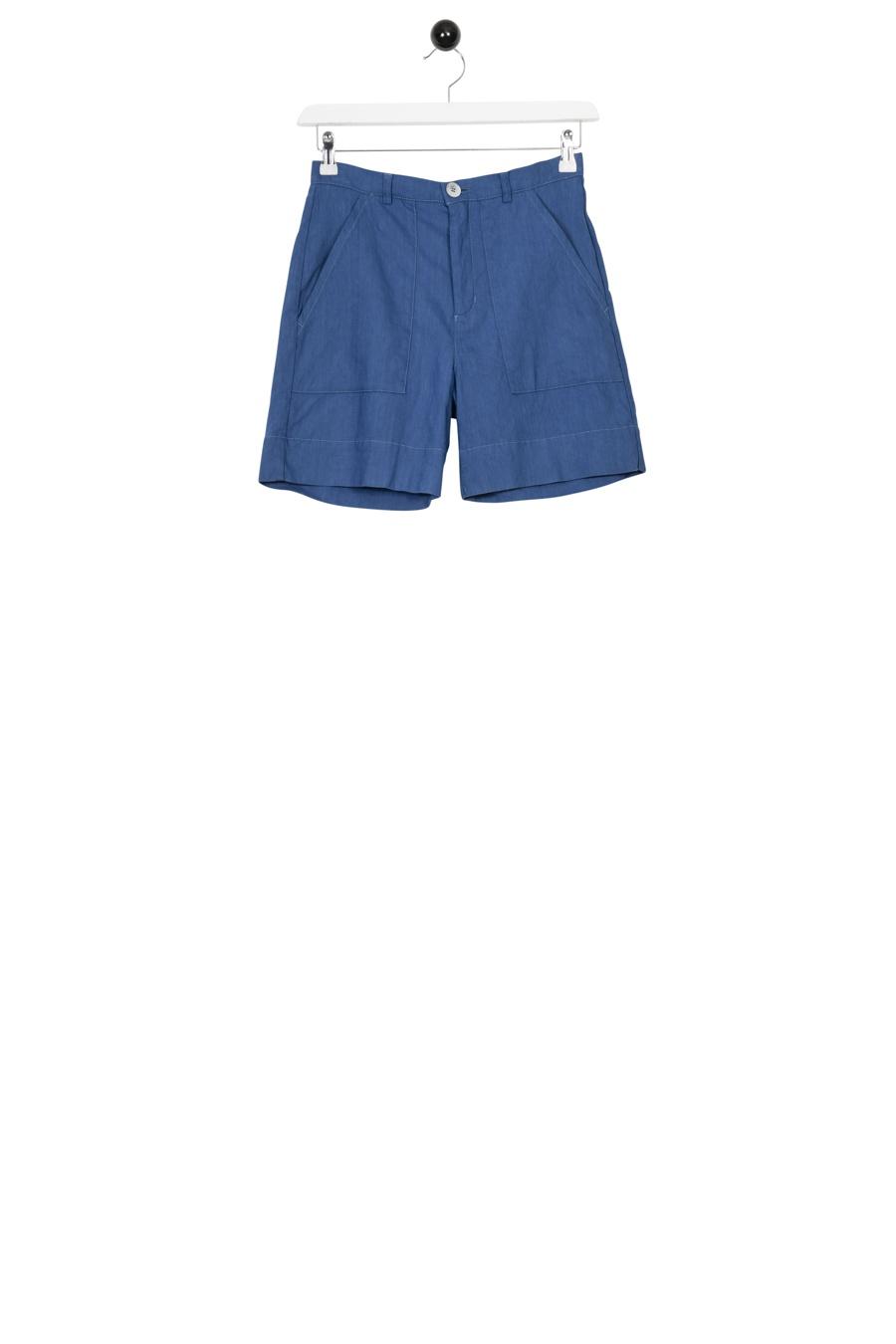 Nimes Shorts