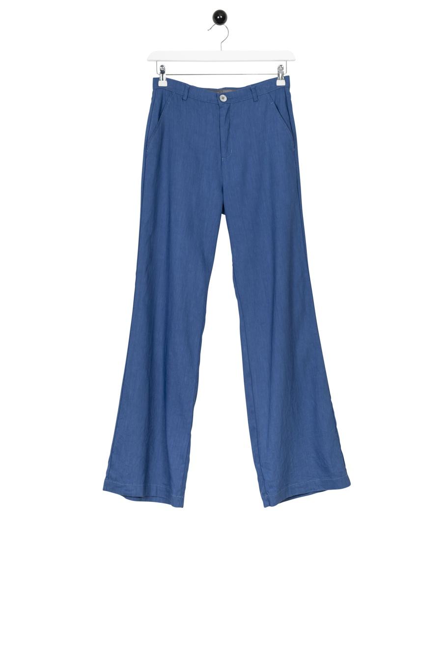 Nimes Trousers Wide