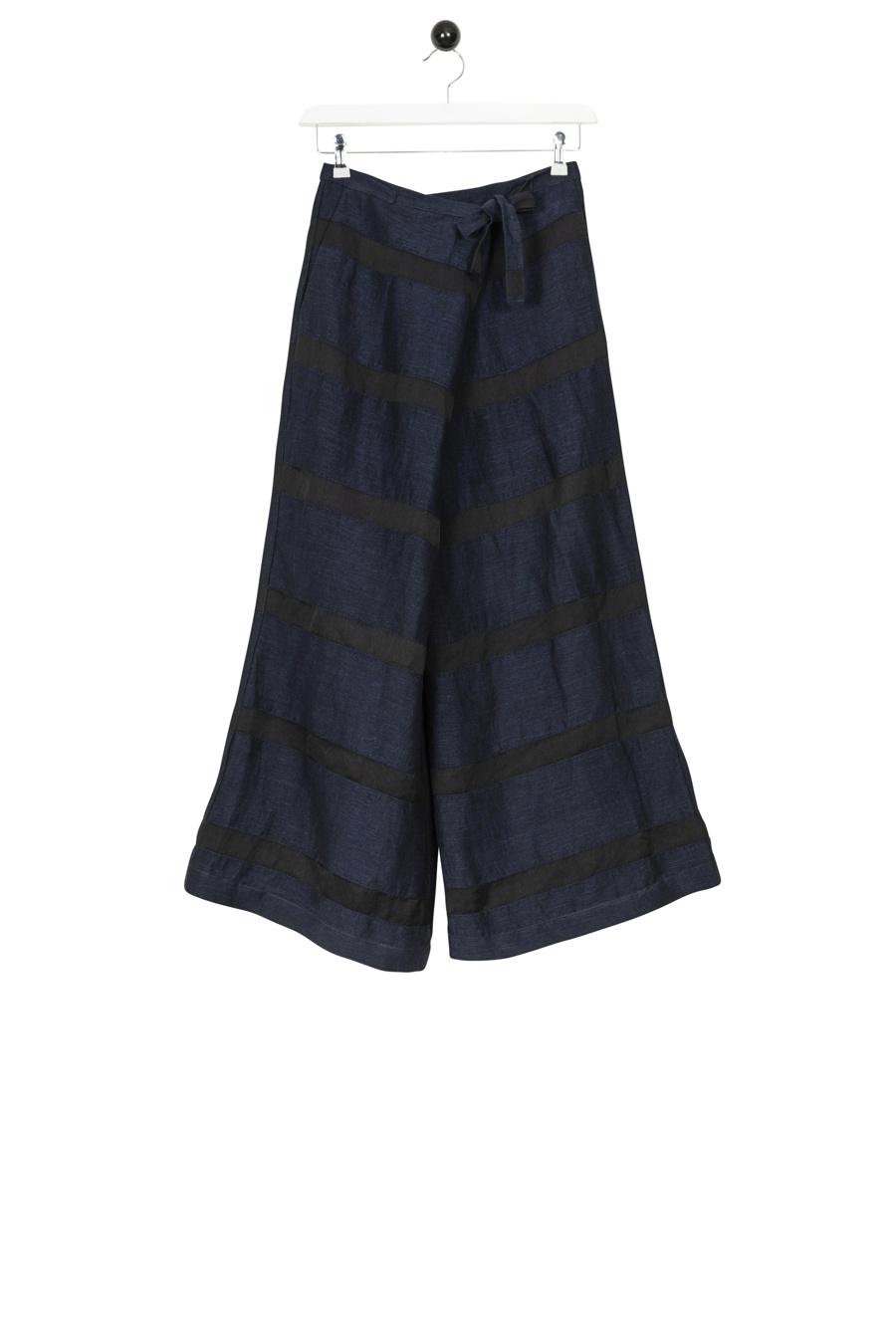 Paris Trousers Wide