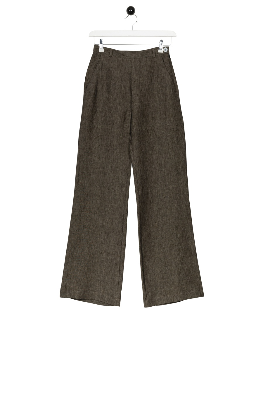 Rochefort Trousers Wide