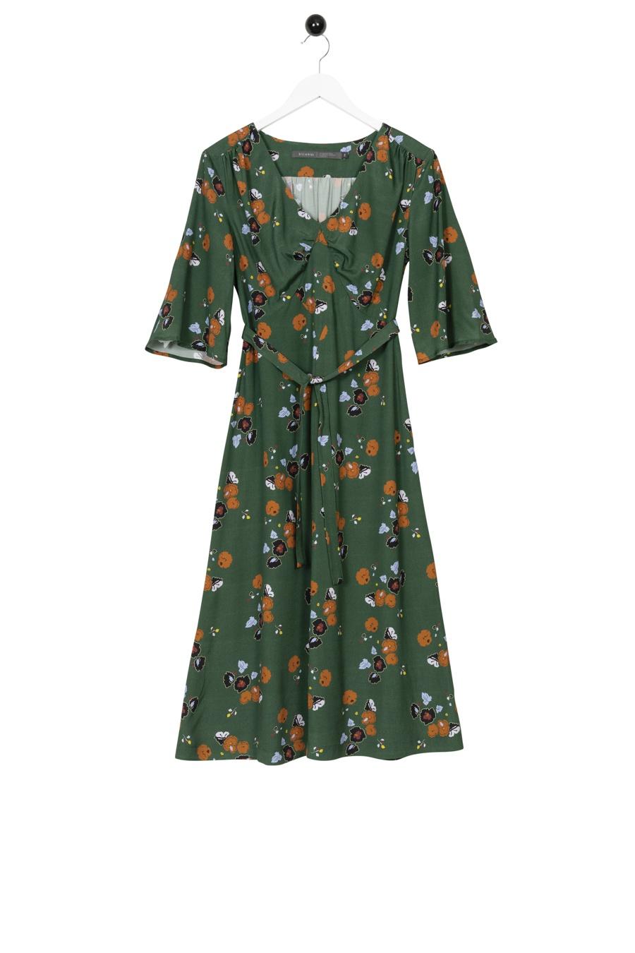 Toulouse Dress