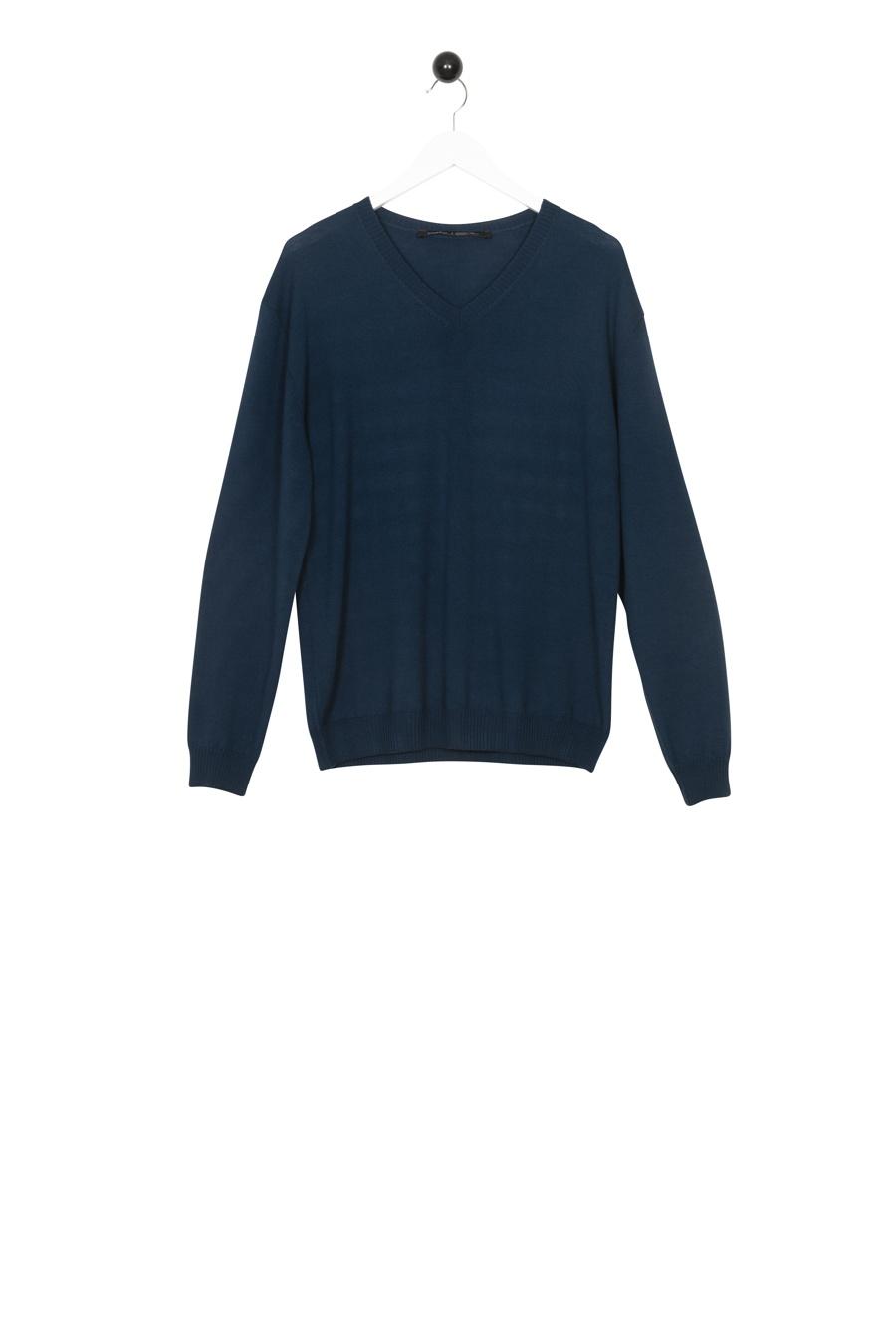 Blåsut Sweater