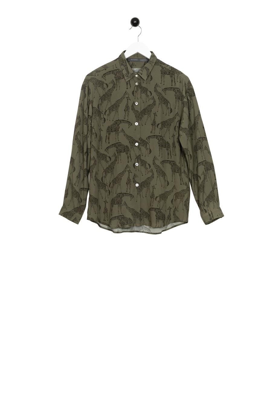 Hökarängen Shirt