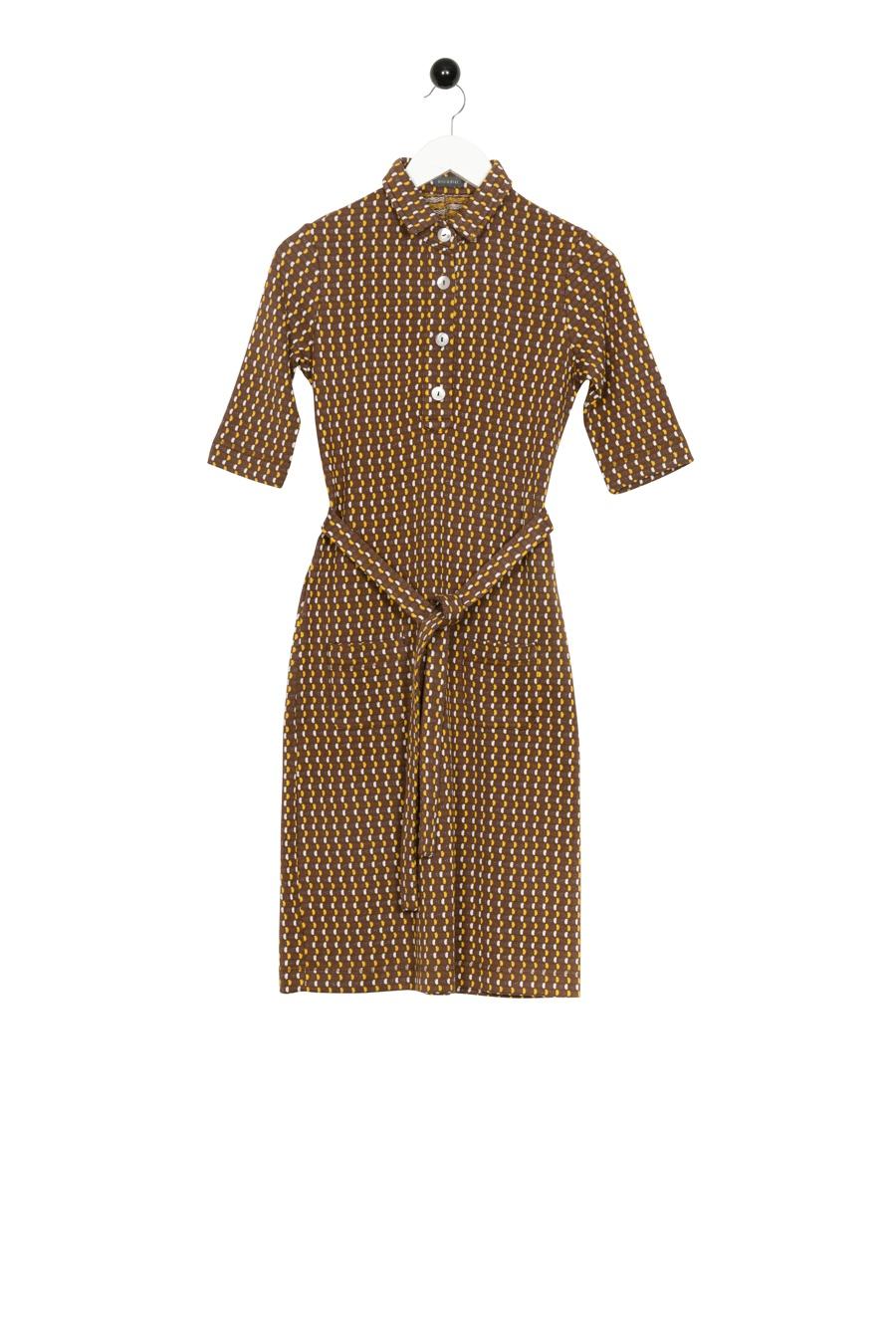 Orantes Dress