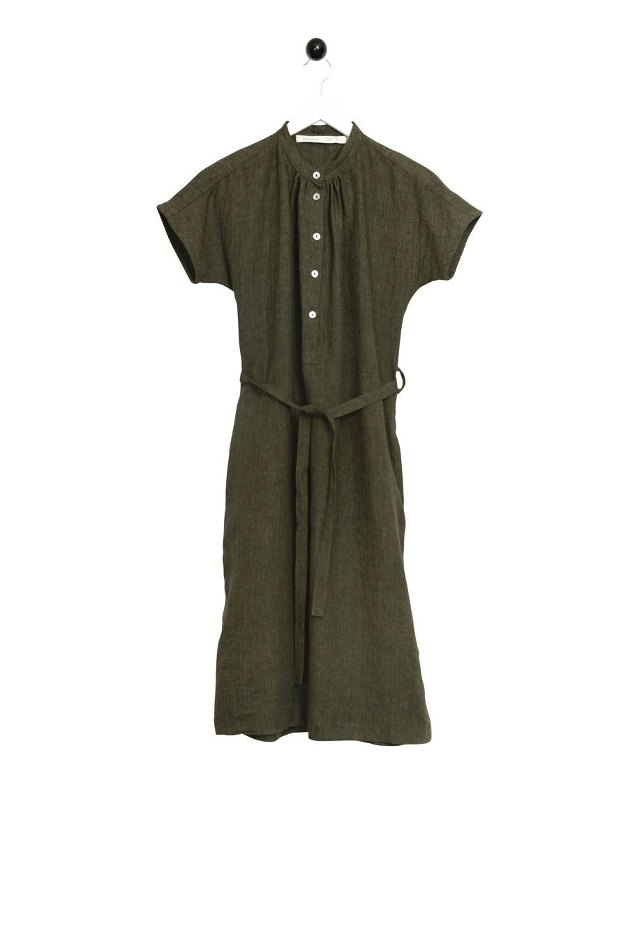Return Menta Dress