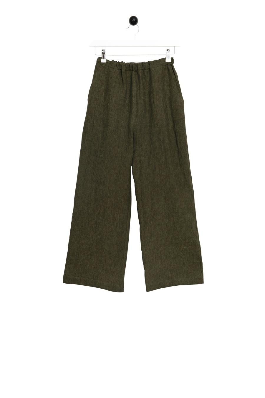 Return Menta Trousers