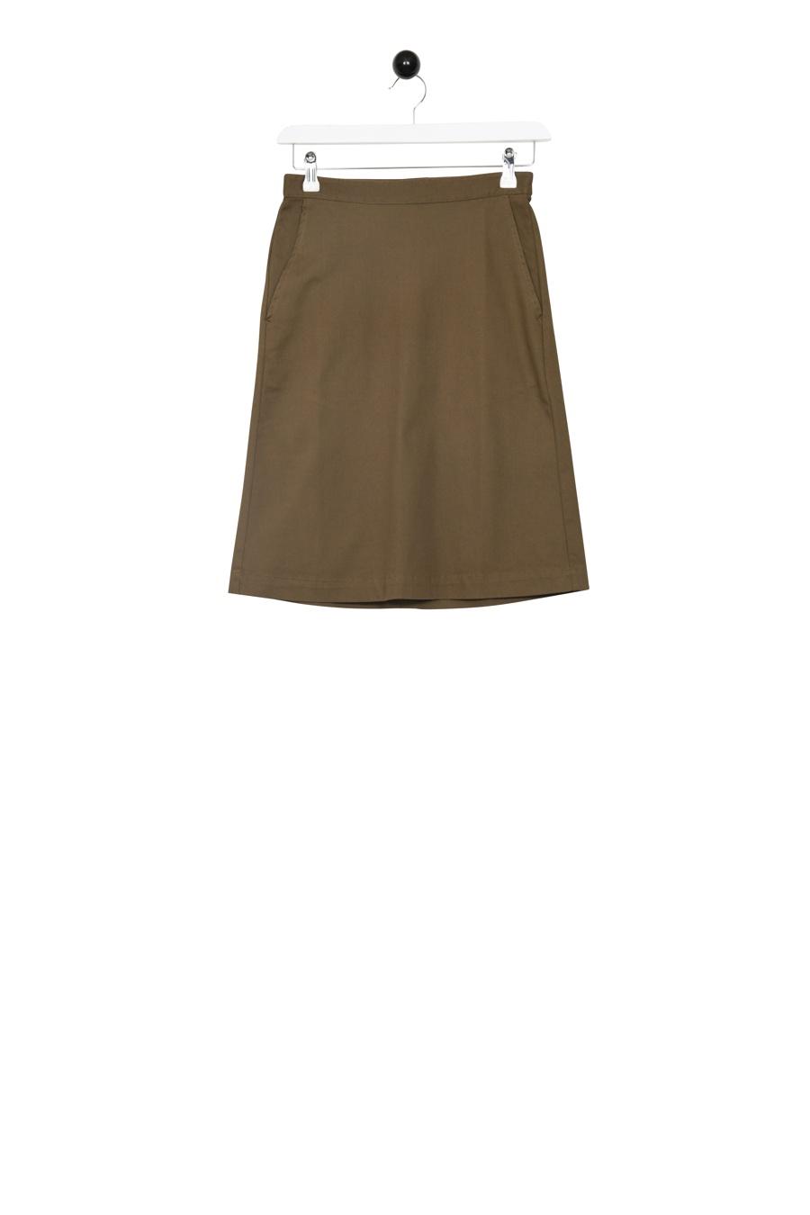 Return Nest Point Skirt