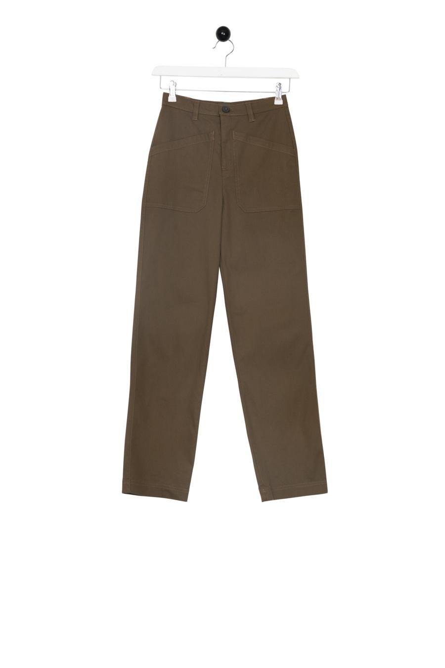 Return Nest Point Trousers