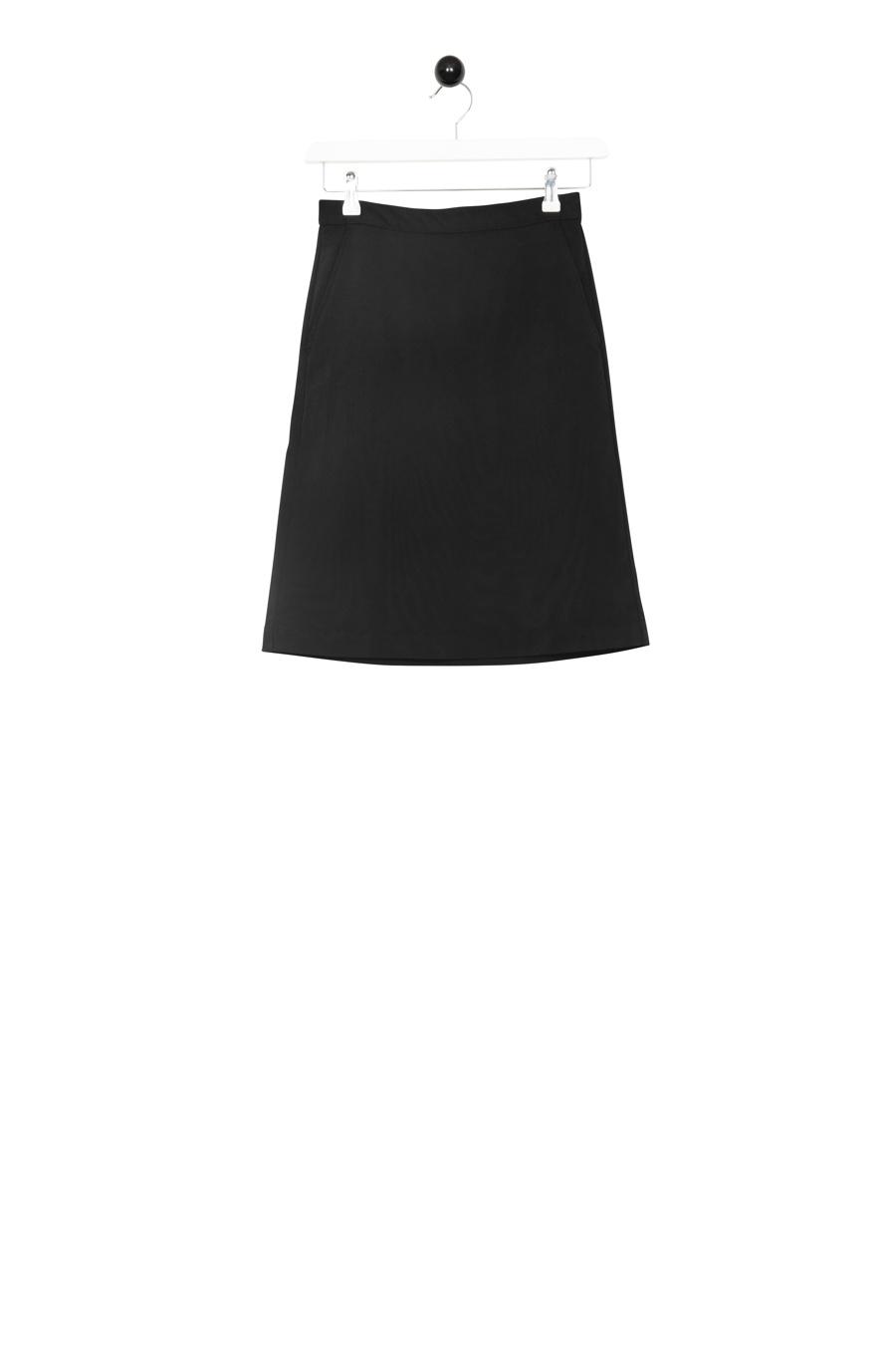 Return Obsidian Skirt