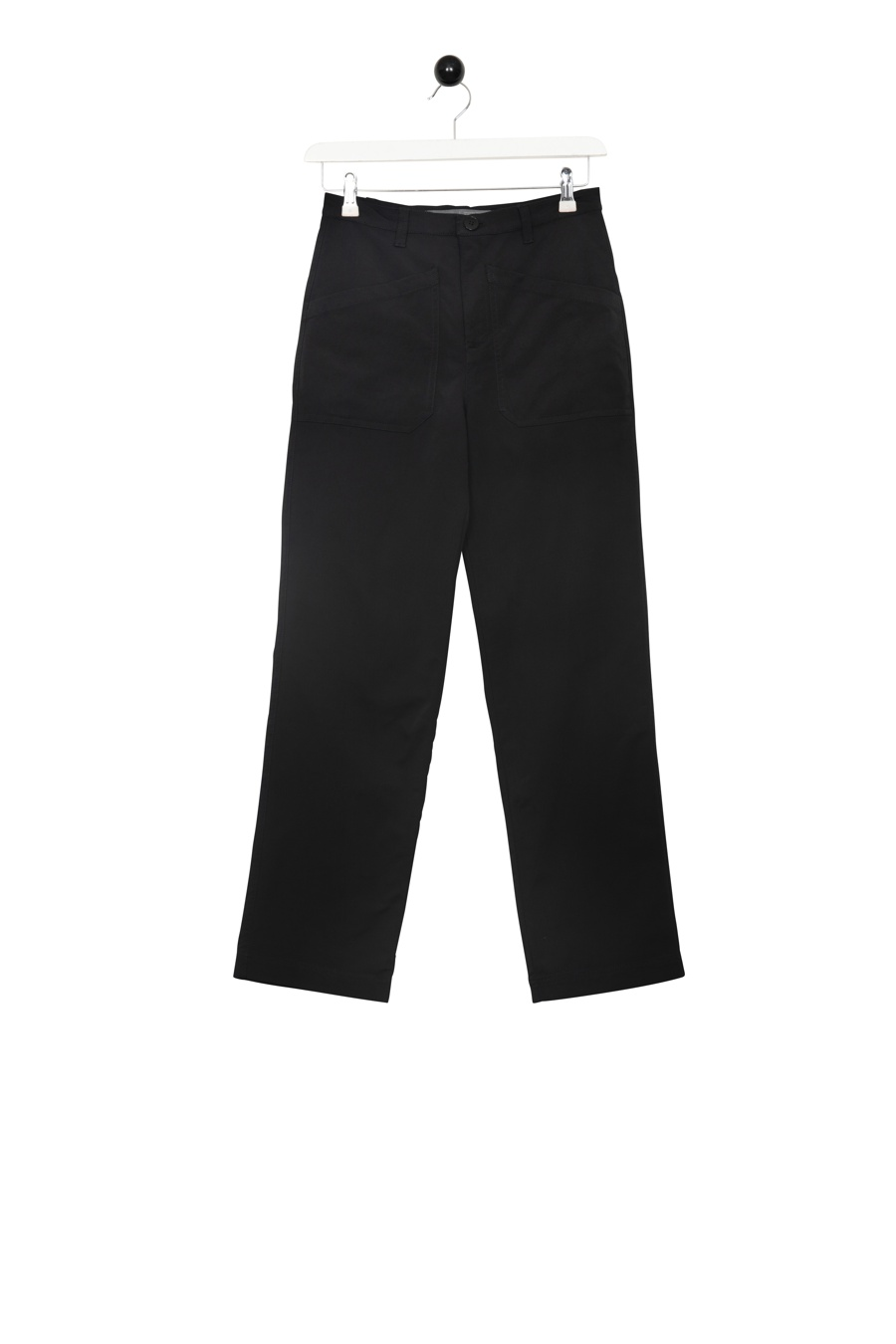 Return Obsidian Trousers