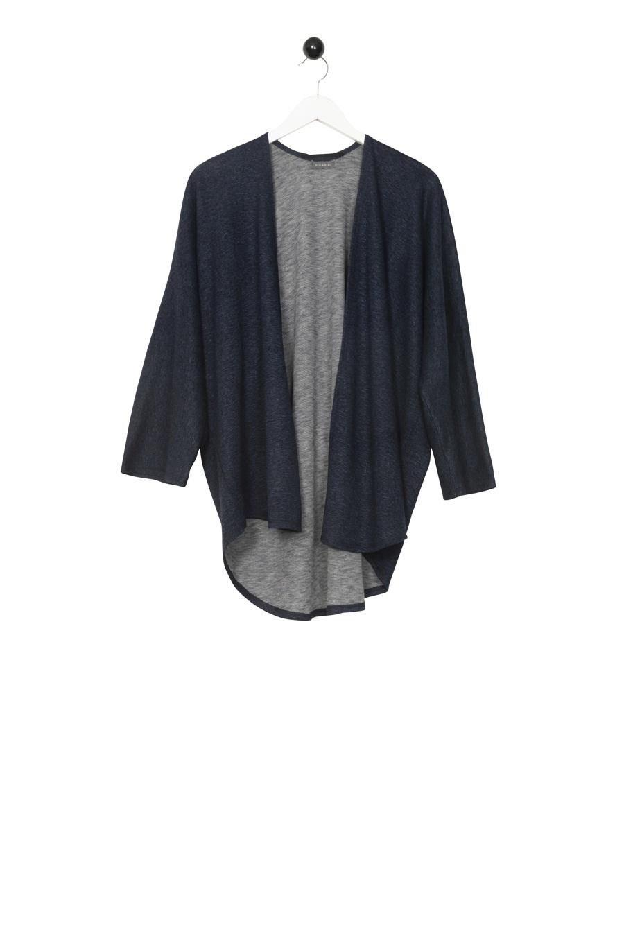 Return Zink Kimono
