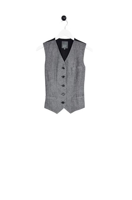 Edward Vest